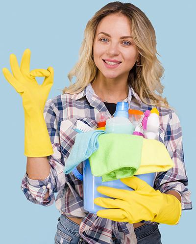 Uw partner in schoonmaak